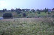 Продается зем.участок 19 соток, Одинцовский р-н, д.Хаустово - Фото 1