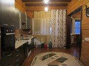 Продажа дома, Красный Яр, Новосибирский район, Красный Яр пос - Фото 4