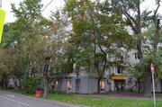 2-х комнатная квартира Шмитовский проезд 5 - Фото 4