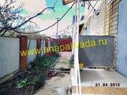 Продажа дома, Анапа, Анапский район, Ул. Таманская - Фото 4