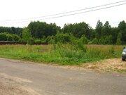 Дачный участок 30с, экопоселок Федлово, Новорижское ш. - Фото 1