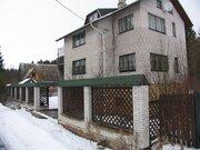 Коттедж 120 кв.м из кирпича в Корнево со всеми коммуникациями - Фото 2