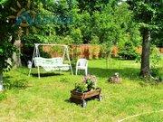 Продается ухоженный участок 65 соток в кп Ковчег Жуковского района. - Фото 1