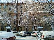 Москва, ул. 1-я Хуторская, д. 14. Продажа трехкомнатной квартиры. - Фото 1