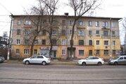 Продажа квартиры, Нижний Новгород, м. Горьковская, Ул. Ошарская