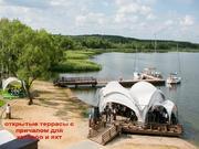 Туристический комплекс на берегу Минского моря, Готовый бизнес в Минске, ID объекта - 100051822 - Фото 6