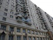 Уютная трехкомнатная квартира - распашонка недалеко от Серебряного бо - Фото 2