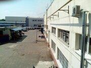 Производственное специализированное здание складов, торговых баз, баз, Продажа производственных помещений в Минске, ID объекта - 900128831 - Фото 13