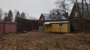 Участок 8,5 соток СНТ Бутово, 7 км от МКАД, д. Дрожжино. ПМЖ - Фото 5