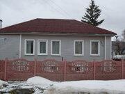 Продажа коттеджей в Лысково