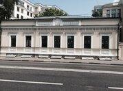 М.Третьяковская, продается офисное здание 444 кв.м.