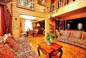 Деревянный дом в Голицыно - Фото 1