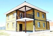 Дом для ПМЖ в Кузнецово, 185 м2, 11 соток, все коммуникации. - Фото 3