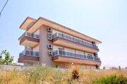 Продается триплекс вилла с бассейном в Алании Махмутлар, Продажа домов и коттеджей Аланья, Турция, ID объекта - 501757363 - Фото 4