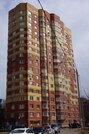 Продается однокомнатная квартира в ЖК Озерном, г. Пушкино - Фото 1