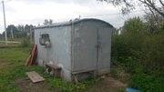 Старый бревенчатый дом на 18,14 сот. земли ПМЖ в д. Хитрово, Боровског - Фото 2