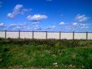 Рублево-успенское ш. 7км. д. Шульгино кп ДНП «Статус» участок 15 соток - Фото 2