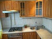 Продается 2-ая квартира Раменский р-н п.Ильинский, ул.Островского - Фото 1