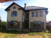 Красивый дом рядом с Москвой - Фото 1