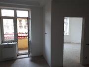 ЖК Маршал двухкомнтаная квартира ул. Маршала Рыбалко дом 2 корпус 4 - Фото 4