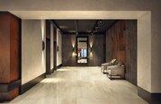2-уровневый пентхаус 104.3 кв.м. с собственной террасой в ЖК Вивальди - Фото 3