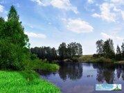 """Земельный участок. кп """"Южные озера"""" Чеховский р-н - Фото 4"""