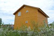 Дом 105кв.м на уч. 5 сот с. Цибино ул. Пименовка ,45 км. от МКАД - Фото 4