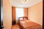 Двухкомнатная квартира с ремонтом в кирпичном доме, Бутырский Вал 52. - Фото 5