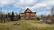 Дом в д.Мисирево - Фото 1