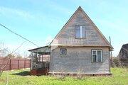 Продается дача 50 кв.м, участок 6 соток, СНТ Нива, Киевское шоссе - Фото 2