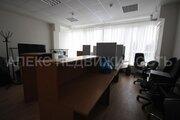 Аренда офиса пл. 30 м2 м. Проспект Вернадского в бизнес-центре класса . - Фото 3