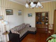 Большая, красивая и уютная 3-х комнатная квартира в сталинском доме!, Купить квартиру в Москве по недорогой цене, ID объекта - 311844419 - Фото 12