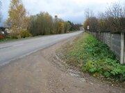 Продается участок 1 га под производство или склад в Чеховском районе - Фото 2