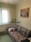Продам просторную 1-к квартиру с ремонтом в новом ЖК Зеленоградский