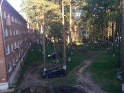 В пос. Рыбное Дмитровского района продается двухкомнатная квартира - Фото 1