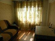 Продается двухкомнатная квартира в пгт.Балакирево Александровского р-н - Фото 1