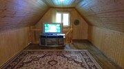 Участок ИЖС с уютным домиком - Фото 5
