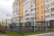 Двухкомнатная квартира с ремонтом в ЖК Сколков бор, Заречье. - Фото 1