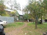 Участок 9 соток, Раменский район, п. Ильинский, ул. Ленинская - Фото 1