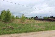 Участок 24 сотки на берегу озера в деревне М. Парфенки - Фото 2