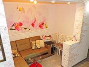 2-к квартира (по факту 3-комнатная), Серпухов, ул. Красный Текстильщик - Фото 4