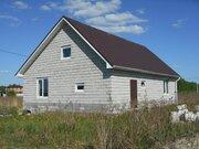 Продам дом 2 эт. 150 м.кв. с участком 8 сот Рязанский р-н д. Восход - Фото 2