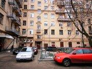 Продажа квартиры, м. Кутузовская, Кутузовский пр-кт.