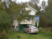 Серпуховский р-н, пос. Шарапова охота. Дом 84 кв. м, оформлен жилым - Фото 3