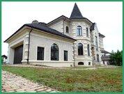 Дом в Элитном поселке на Рублевке - Фото 1