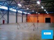 Аренда склада 7200 кв м, Ленинградское шоссе, 10 минут езды от МКАД - Фото 1