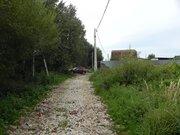 Продам земельный участок 7 соток в д. Федюково - Фото 1