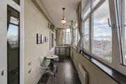 Квартира на Пресне в доме бизнес класса. - Фото 5