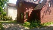 210 000 €, Продажа дома, Продажа домов и коттеджей Юрмала, Латвия, ID объекта - 501969991 - Фото 2