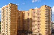 Двухкомнатная квартира в Андреевке - Фото 1